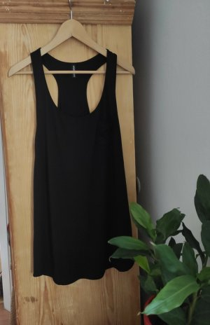 Armani Letnia sukienka czarny