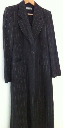 Emporio Armani Langer Mantel elegant Gr: 40 in Top Zustand