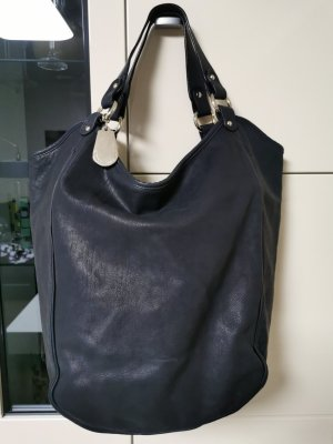 Emporio Armani Shopper black
