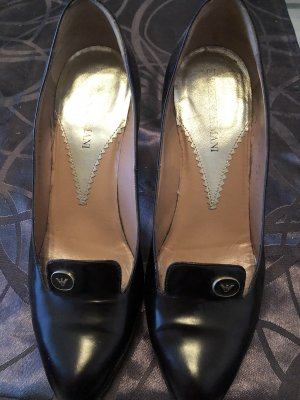 Emporio Armani Schuhe Gr 37