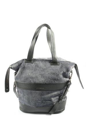 Emporio Armani Shoulder Bag black casual look