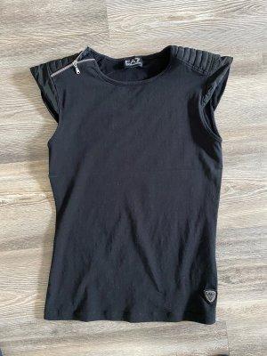 Emporio Armani T-Shirt black