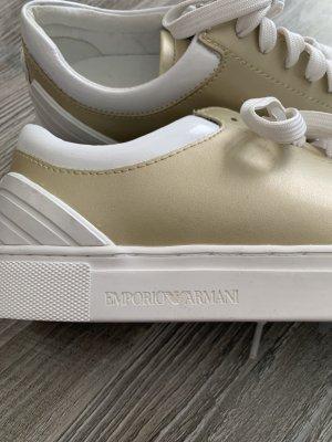 Emporio Armani Sneaker in 36
