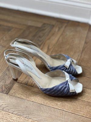 Emporio Armani Sommer Schuhe gr 38
