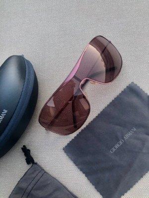 Emporio Armani Gafas de sol ovaladas multicolor metal