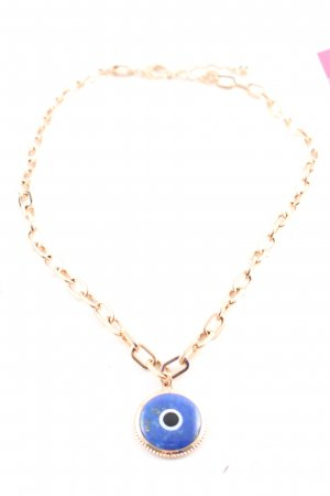 Emporio Armani Statement Necklace multicolored business style