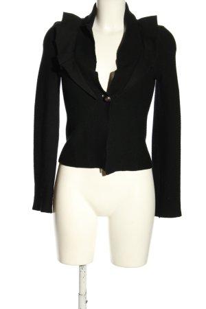 Emporio Armani Cardigan black casual look