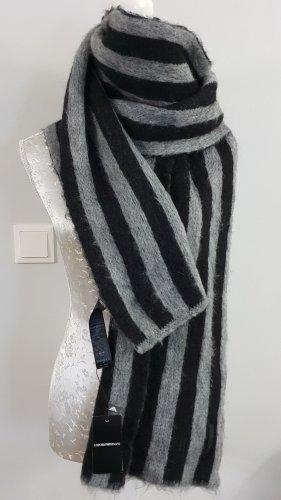 Emporio Armani Wollen sjaal veelkleurig