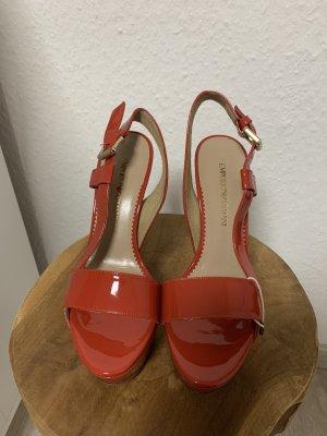 Emporio Armni high Heels