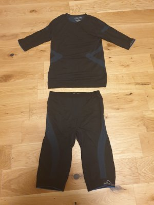 miha bodytec Sport Shorts black