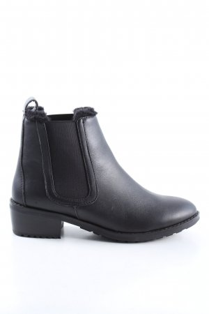 Emu Ankle Boots schwarz Casual-Look