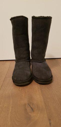 EMU Australia Boots, Stinger Hi, black
