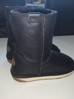 EMU Australia Leder Boots Gr.38 Neuwertig