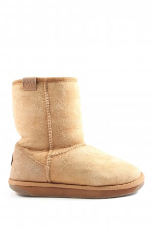 Emu Booties creme Casual-Look