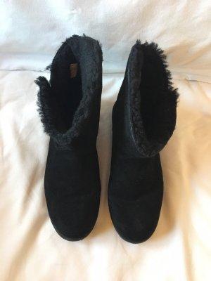 Emu Botas de nieve negro