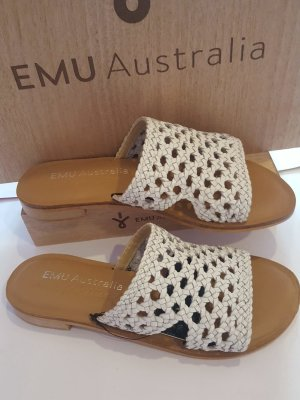 Emu Dianette Sandals white