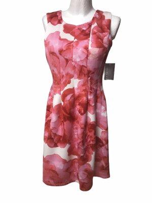 En Focus Damen Kleid Rot S (8)38