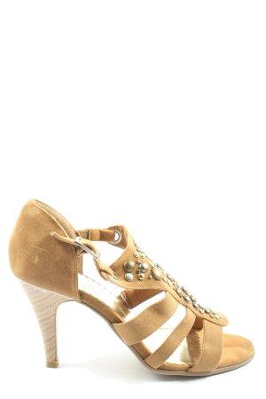 ENDLESS High Heel Sandaletten
