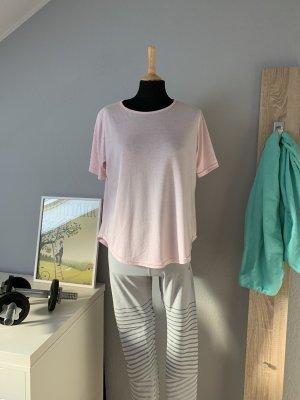 Endurance Shirt rosa Gr. 40