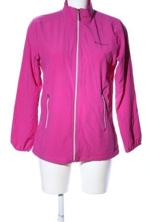 Energetics Sportjacke pink Casual-Look