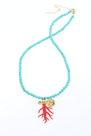 Energetix Collier multicolore élégant