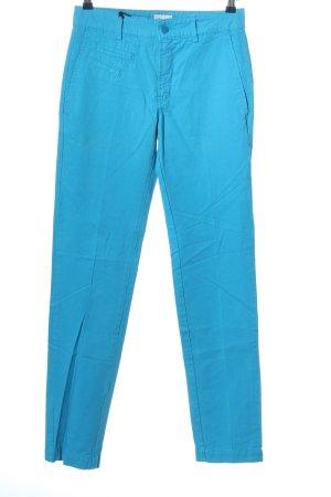 Energie Stoffhose blau Casual-Look