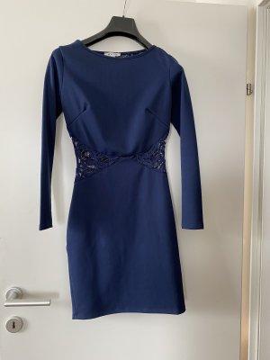NLY One Pencil Dress dark blue