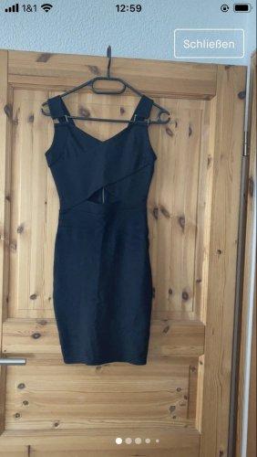 Eng Schwarze Kleid von Tally Weijl