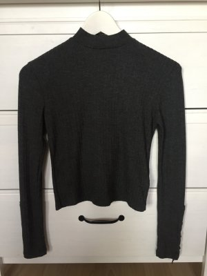 Enganliegender Pullover XS