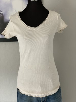 Enganliegendes Basic Shirt One Size
