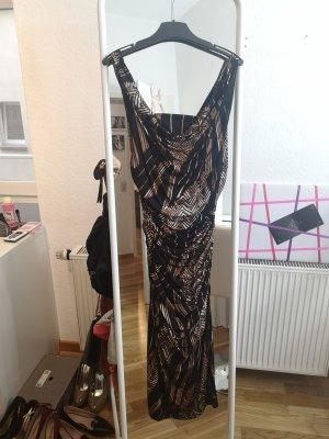 enganliegendes kniellanges Kleid
