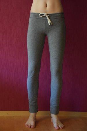 C&A Clockhouse Pantalon de sport gris coton