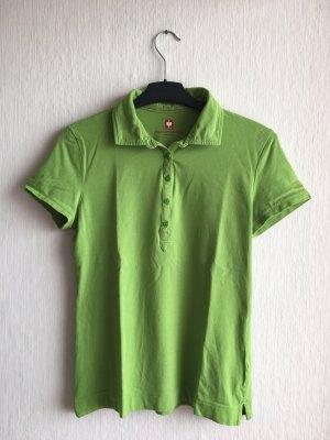 Engelbert Strauss Polo shirt grasgroen