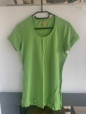 Engelbert Strauss Shirt grün