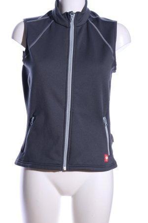 Engelbert Strauss Sportweste blau Casual-Look