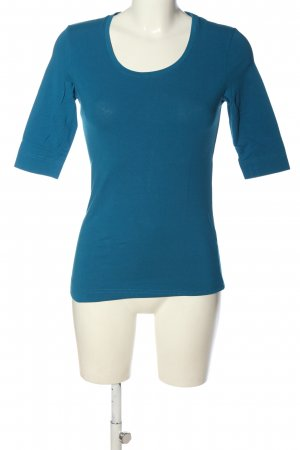 Engelbert Strauss T-Shirt blau Casual-Look