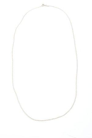 Engelsrufer Cadena de plata color plata elegante