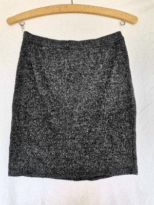 Hollister Minigonna grigio scuro