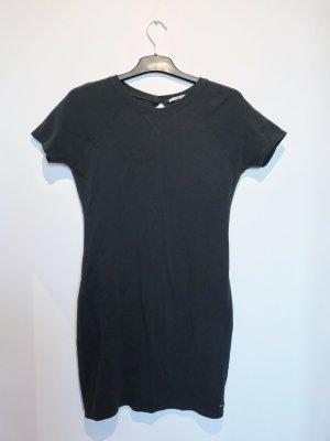 America Today Mini-jurk antraciet
