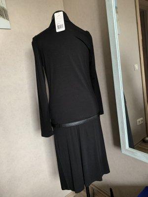 Apart Robe courte noir