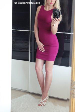 Enges Kleid von Forever 21 XS/34