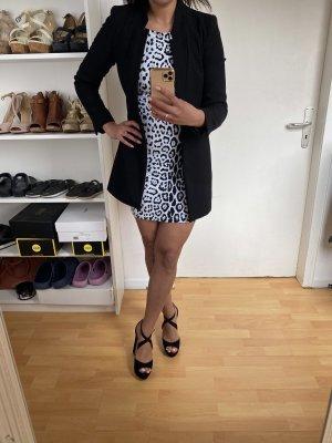 Enges Leoparden Kleid von ARDEN B.