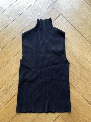 Zara Neckholder Top black