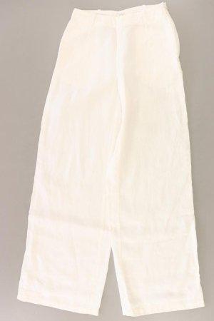 enna Pantalone di lino multicolore Lino