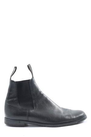 Enrico Antinori Chelsea Boots