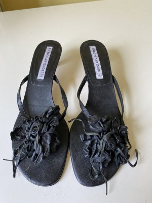 Enrico Antinori Dianette Sandals black