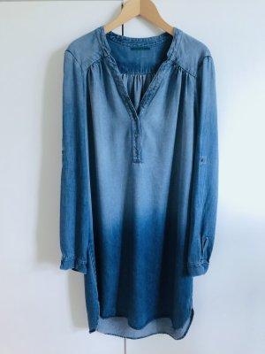 Entspanntes Jeanskleid im Hemdblusenstil von VELVET
