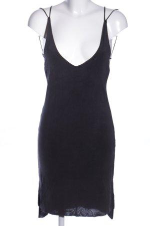 Envii Jerseykleid schwarz Casual-Look
