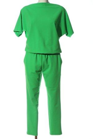 ENVY Langer Jumpsuit verde look casual