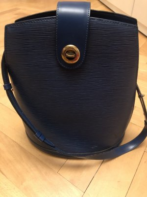 Louis Vuitton Shoulder Bag blue